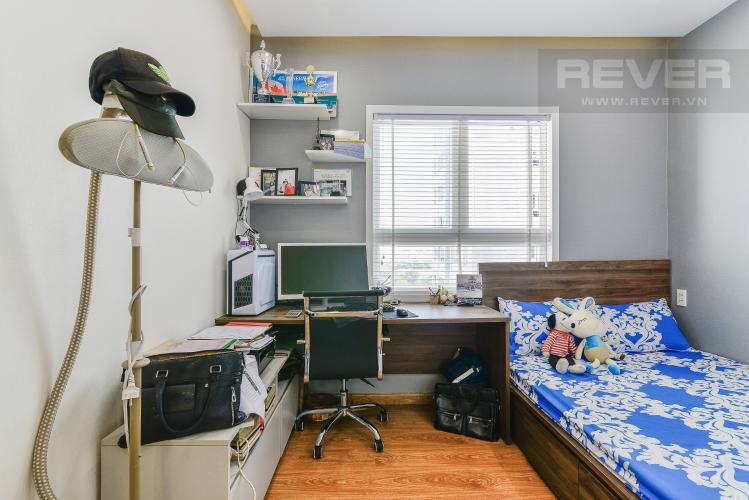 Phòng Ngủ 2 Căn hộ SaigonRes Plaza 2 phòng ngủ tầng thấp block A