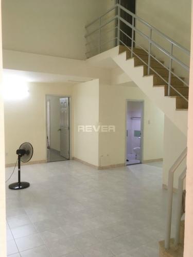 Phòng khách căn hộ chung cư Mỹ Thuận Căn hộ chung cư Mỹ Thuận bàn giao nội thất cơ bản, view thoáng mát.