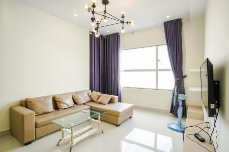 Bán hoặc cho thuê căn hộ Sunrise City 2PN, tháp X1 khu North, đầy đủ nội thất, view Phú Mỹ Hưng