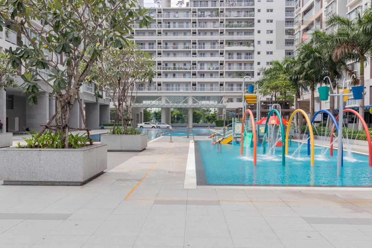 IMG_0930 Bán hoặc cho thuê căn hộ Scenic Valley 2PN, block H, đầy đủ nội thất, view Cầu Ánh Sao - Crescent Mall