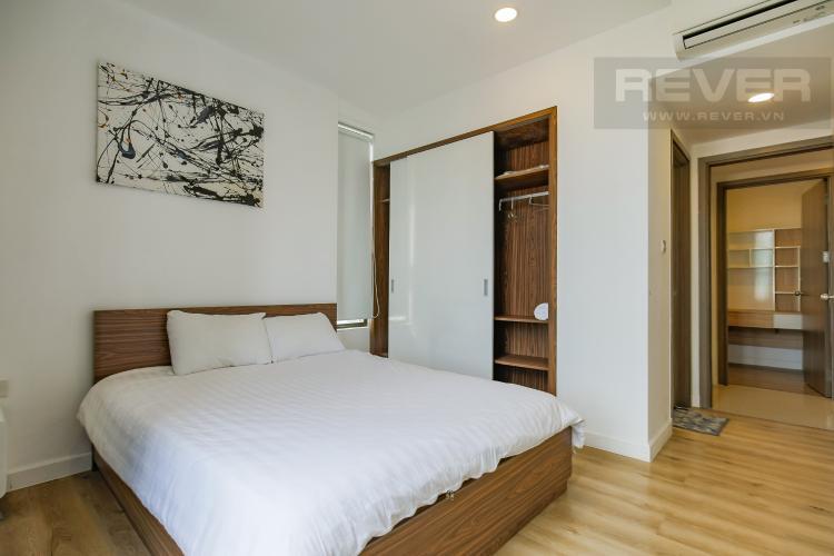 Phòng Ngủ 1 Bán căn hộ Icon 56 3PN, diện tích 87m2, đầy đủ nội thất