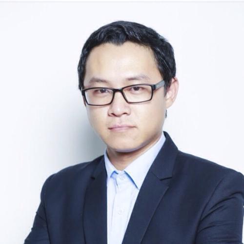 Nguyễn Ngọc Lâm Sales Executive
