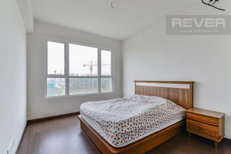 Phòng Ngủ 1 Căn hộ Vista Verde 2 phòng ngủ tầng trung Lotus hướng Đông Nam