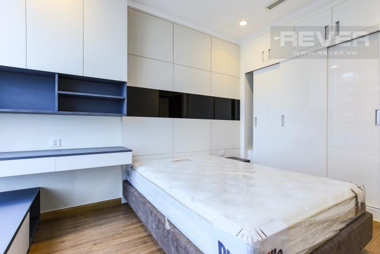 Phòng Ngủ 3 Căn góc Vinhomes Central Park 3 phòng ngủ, tầng cao L3, nội thất đầy đủ