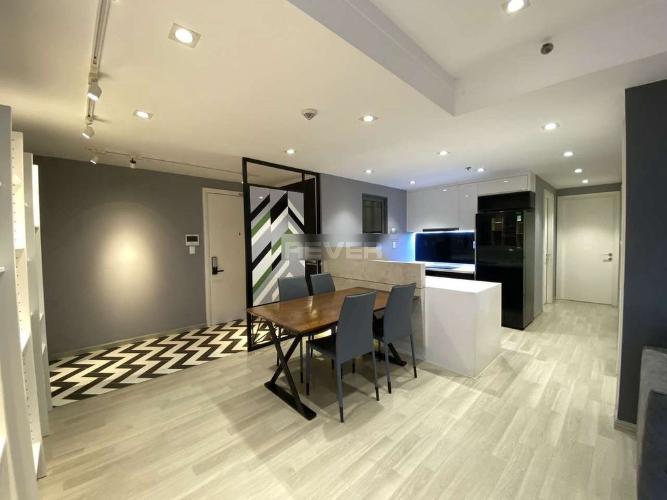 Bán căn hộ 3PN View sông trực diện Masteri Thảo Điền 96m²