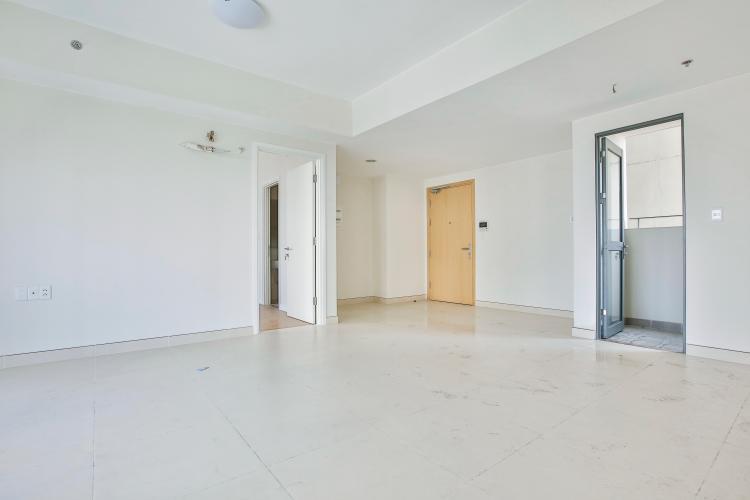 Phòng Khách Căn góc Masteri Thảo Điền 3 phòng ngủ tầng thấp T5