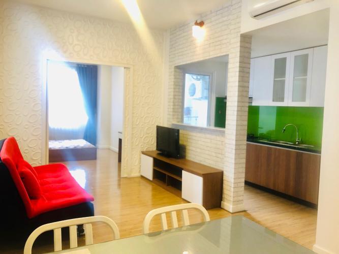Bán căn hộ Lexington Residence 1PN, diện tích 48.5m2, đầy đủ nội thất tiện nghi