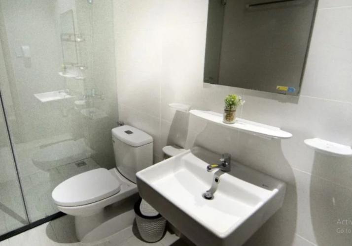 Phòng tắm Jamila Khang Điền, Quận 9 Căn hộ Jamila Khang Điền tầng cao, view thành phố sầm uất.