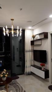 Bán căn hộ Vinhomes Golden River 2PN, tháp The Aqua 3, đầy đủ nội thất, view Landmark 81