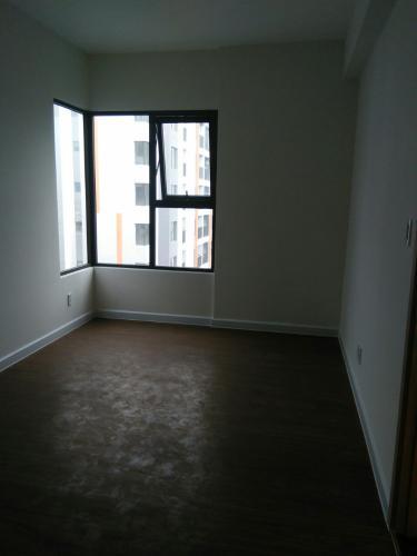 Phòng ngủ căn hộ Safari Khang Điền Cho thuê căn hộ Safira Khang Điền tầng trung, 2 phòng ngủ, diện tích 67.23m2.
