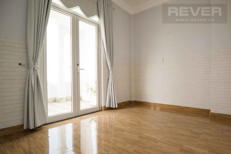 Phòng Ngủ 3 Bán nhà phố 4 tầng đường Nguyễn Trung Nguyệt, Q2, diện tích đất 186m2, cách đường Nguyễn Duy Trinh 150m