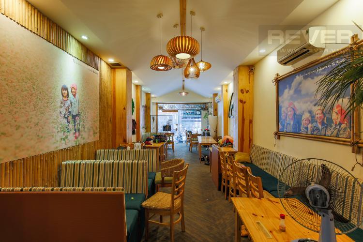 Tầng G Cho thuê nhà nguyên căn 43 Thủ Khoa Huân diện tích 200m2, 1PN 3WC, đầy đủ nội thất