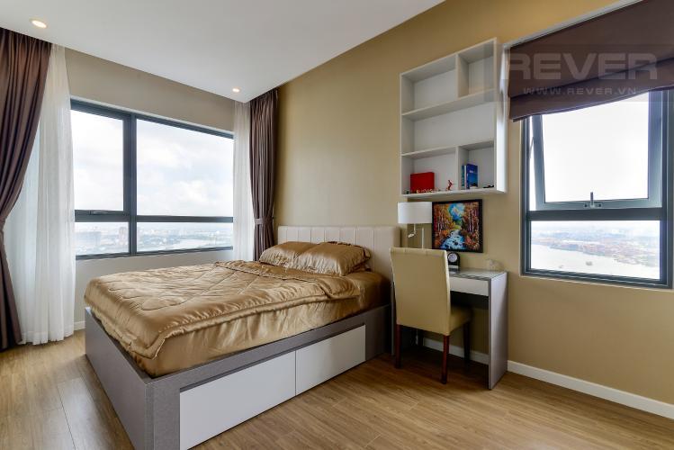 Phòng Ngủ 1 Bán căn hộ Masteri An Phú 2PN, tháp B, đầy đủ nội thất, view sông thoáng đãng