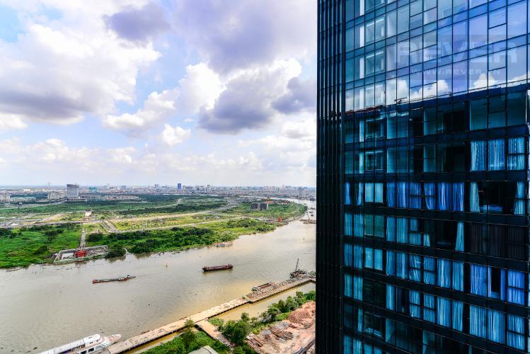 View Bán căn hộ Vinhomes Golden River tầng cao, tháp The Aqua 4, view ngắm thành phố