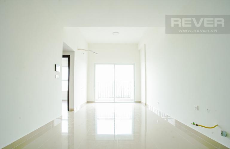 Phòng khách căn hộ SUNRISE RIVERSIDE Bán căn hộ Sunrise Riverside 2PN, diện tích 70m2, ban công hướng Bắc, view rạch Đĩa và Quận 7