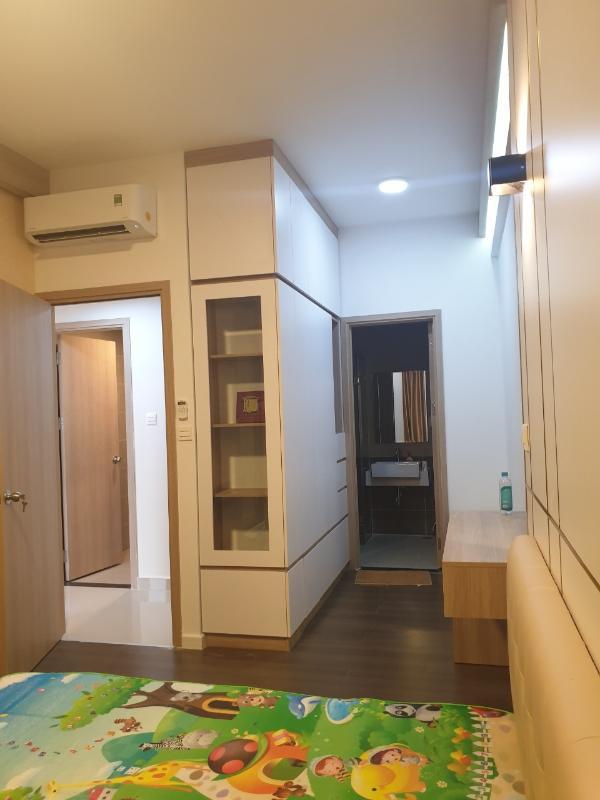 46a05ece1d61fa3fa370 Cho thuê căn hộ The Sun Avenue 2PN, tầng cao, diện tích 75m2, đầy đủ nội thất, view thoáng