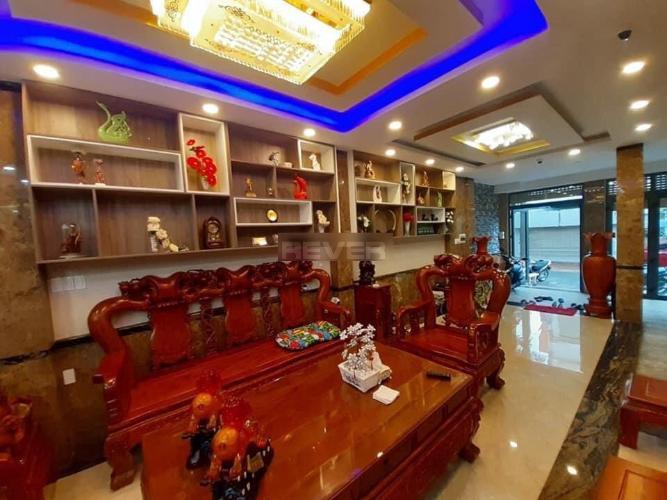 Bán biệt thự Nam Long, thiết kế hiện đại, nội thất đầy đủ.