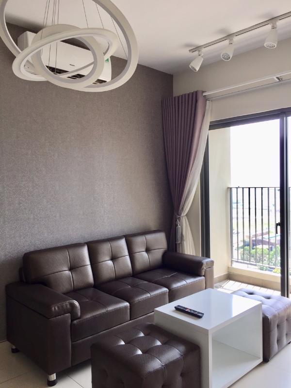 df536b819bba7de424ab Bán hoặc cho thuê căn hộ 1 phòng ngủ Masteri Thảo Điền, diện tích 51m2, đầy đủ nội thất, view thoáng