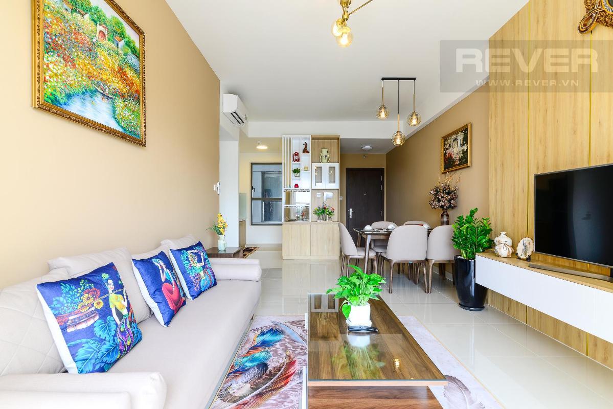 2a5cf4835dfbbba5e2ea Bán hoặc cho thuê căn hộ The Sun Avenue 3PN, tầng thấp, block 3, đầy đủ nội thất, hướng Tây Nam