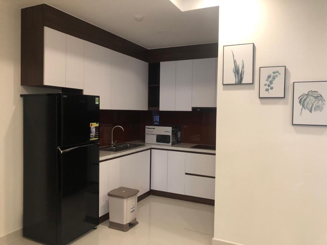 6d635cf9a002475c1e13 Cho thuê căn hộ Saigon Royal 2PN, tầng 21, tháp A, diện tích 80m2, đầy đủ nội thất, hướng Đông Bắc