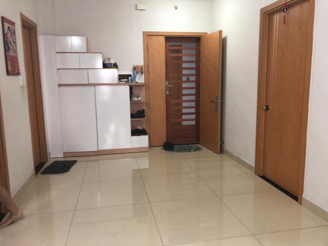 Phòng ngủ CH 3PN Saigonres Plaza Bán căn hộ 3 phòng ngủ  SaigonRes Plaza 92 m2, tầng cao, ban công hướng Đông Bắc