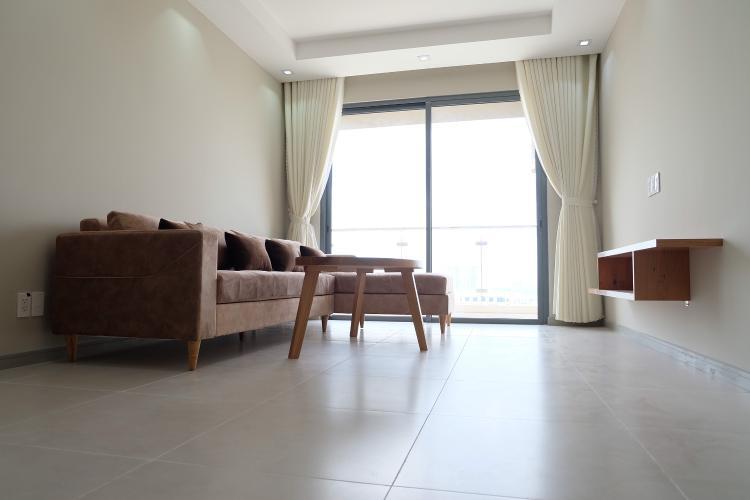 Cho thuê căn hộ đầy đủ nội thất view Bitexco chung cư The Gold View