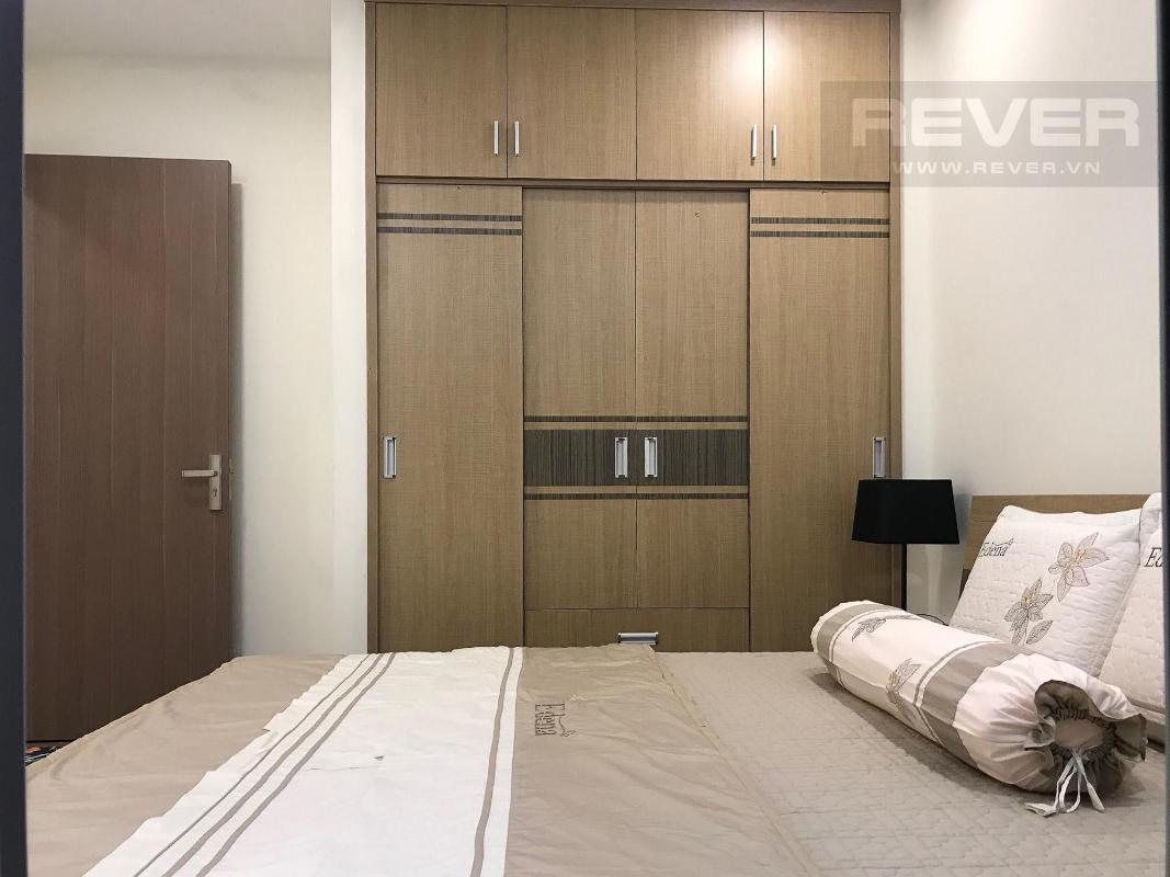 94ae25f4421da443fd0c Cho thuê căn hộ 1 phòng ngủ Vinhomes Central Park, tháp Park 7, đầy đủ nội thất, view sông và công viên