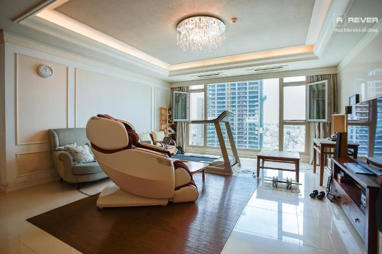 Bán căn hộ Cantavil Hoàn Cầu 3PN, đầy đủ nội thất, view Landmark 81