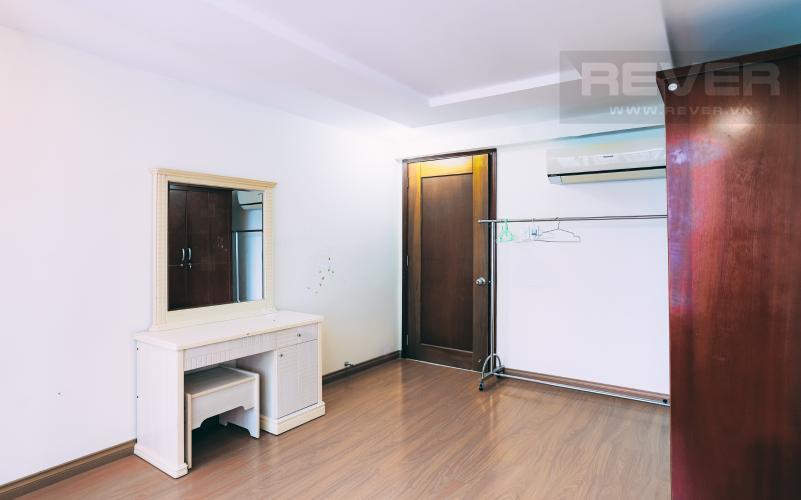 Phòng Ngủ 3 Căn hộ Phú Hoàng Anh 4PN có tầng lửng, đầy đủ nội thất