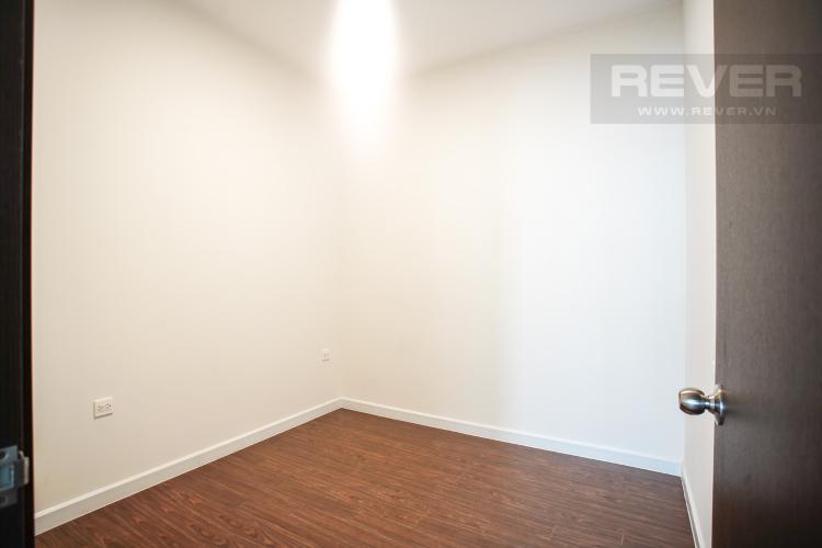 Phòng Ngủ 2 Bán căn hộ Sunrise Riverside 3PN, tầng thấp, diện tích 81m2, không có nội thất