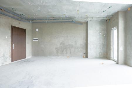 Bán căn hộ Sunrise Riverside tầng thấp, 3PN, diện tích rộng rãi