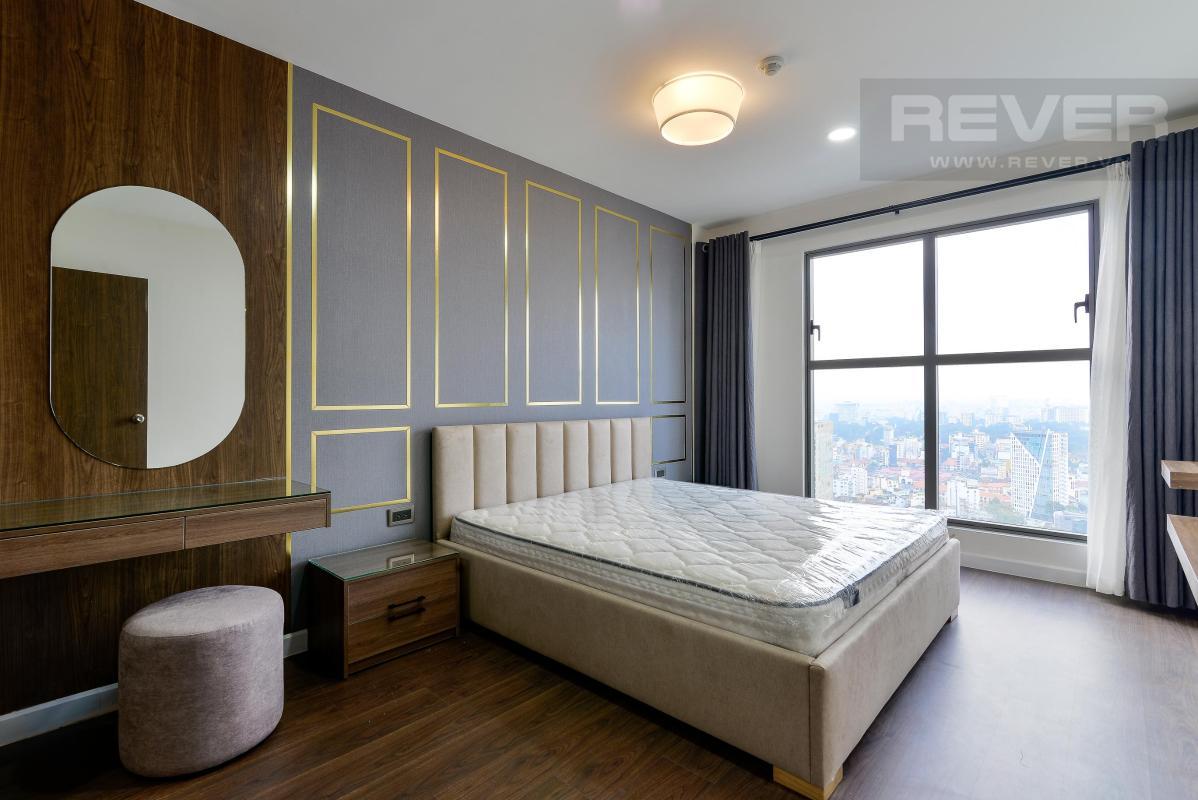 c259dc905555b30bea44 Cho thuê căn hộ Saigon Royal 2PN, tháp A, diện tích 86m2, đầy đủ nội thất, view thành phố