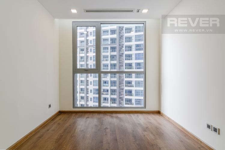 Phòng Ngủ 2 Căn hộ Vinhomes Central Park 2 phòng ngủ tầng trung P2 view sông