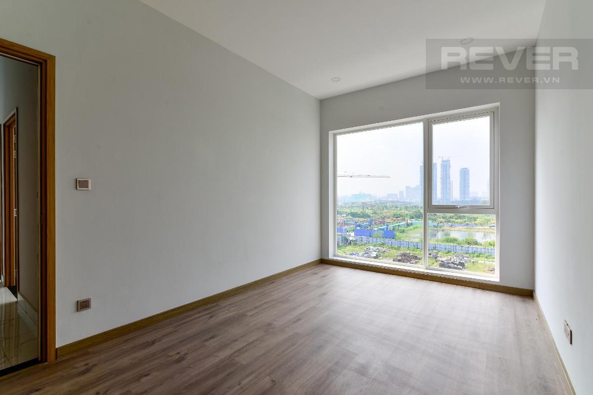 2 Cho thuê căn hộ Thủ Thiêm Lakeview 3PN, diện tích 120m2, nội thất cơ bản, view Landmark 81