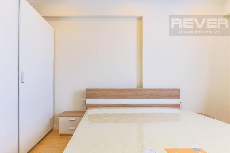 Phòng ngủ 3 Căn góc hướng Tây Nam tầng cao T1B Masteri Thảo Điền