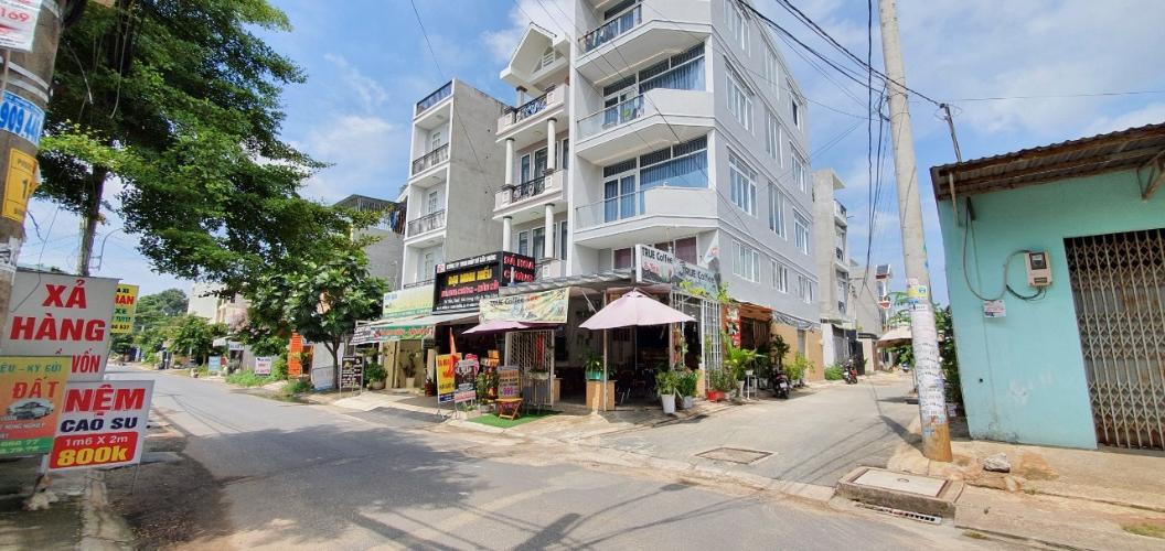 Bán đất nền đường Trường Lưu, phường Long Trường, quận 9 diện tích đất 58.2m2, khu dân cư đông đúc, sổ đỏ chính chủ