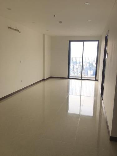 Căn hộ chung cư Hà Đô tầng cao, nội thất cơ bản.