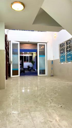 Không gian nhà phố Quận Phú Nhuận Nhà phố mặt tiền đường Cù Lao trung tâm Phú Nhuận diện tích 81m2