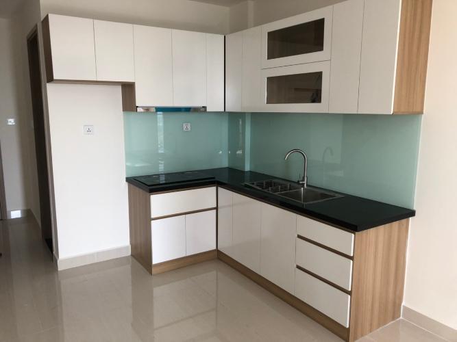 Phòng bếp căn hộ Vinhomes Grand Park Căn hộ Vinhomes Grand Park ban công Đông Nam, view sông cực thoáng.