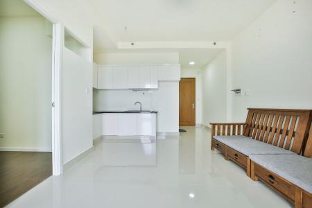Căn hộ The Park Residence 2 phòng ngủ tầng cao B3 nội thất cơ bản