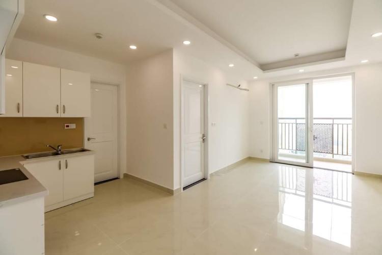 Bán căn hộ Saigon Mia thiết kế hiện đại, nội thất cơ bản.