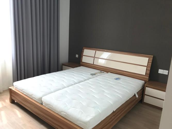 Phòng ngủ Sarimi Sala Đại Quang Minh, Quận 2 Căn hộ Sarimi Sala Đại Quang Minh tầng thấp, đầy đủ nội thất.