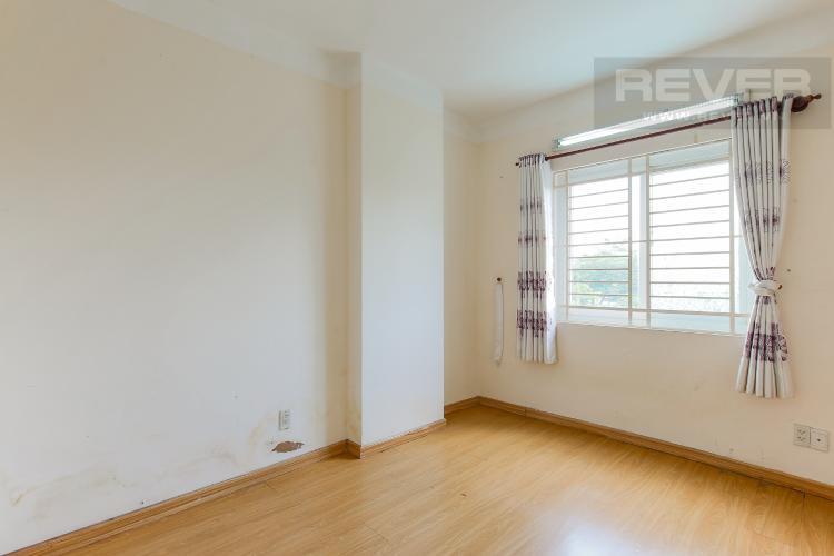Phòng Ngủ 2 Căn hộ Orient Apartment 2 phòng ngủ tầng thấp hướng Đông Bắc