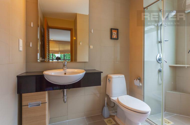 Phòng tắm 2 Villa Compound Riviera Quận 2 thiết kế sang trọng, đầy đủ tiện nghi