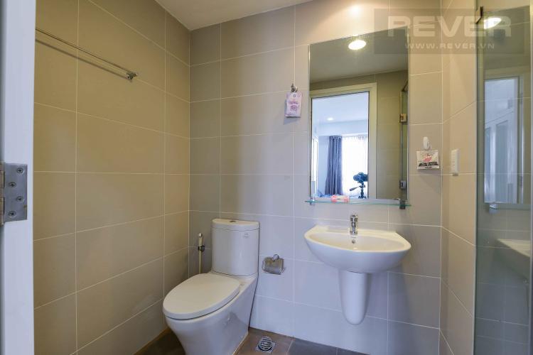 Toilet 1 Cho thuê căn hộ Masteri Thảo Điền 2PN, tầng thấp, diện tích 72m2, đầy đủ nội thất