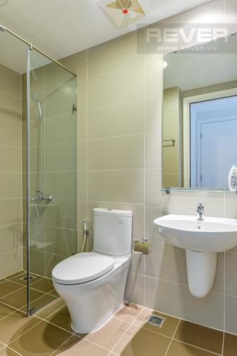 Phòng Tắm Căn hộ Masteri Thảo Điền 2 phòng ngủ tầng trung T1 hướng Tây Nam