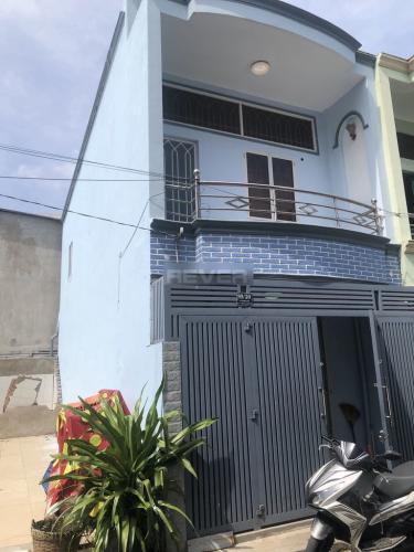 Nhà phố Bình Tân hướng Đông diện tích 4mx12m, hẻm xe hơi.