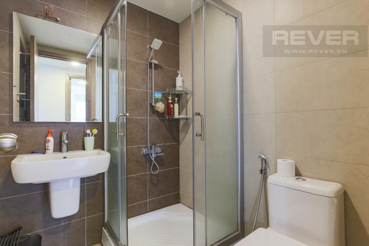Phòng Tắm 2 Cho thuê căn hộ Lexington Residence 2PN, tầng cao, tháp LC, đầy đủ nội thất