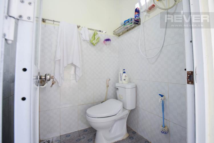 Toilet 1 Nhà phố 7 phòng ngủ đường Bình Quới, Quận Bình Thạnh