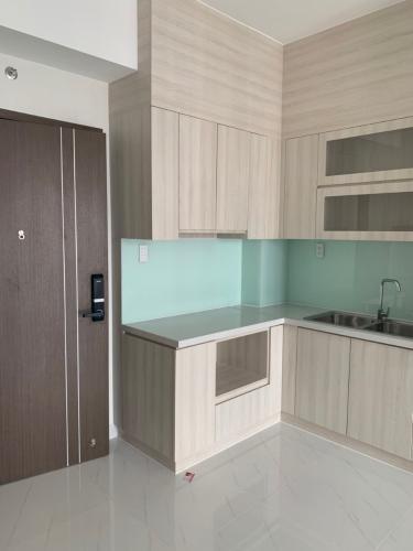 phòng khách căn hộ Safira khang điền Cho thuê căn hộ tầng cao, đầy đủ nội thất Safira Khang Điền